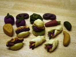 Essbare Knete Selber Machen Einfaches Rezept Mit Fotoanleitung